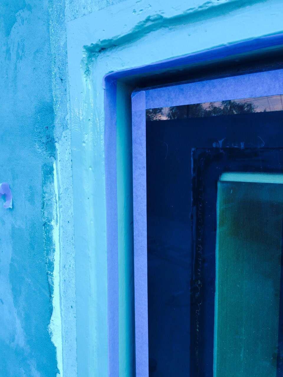 Swimming Pool Leak Repair : Swimming pool window leak repair pools acrylic