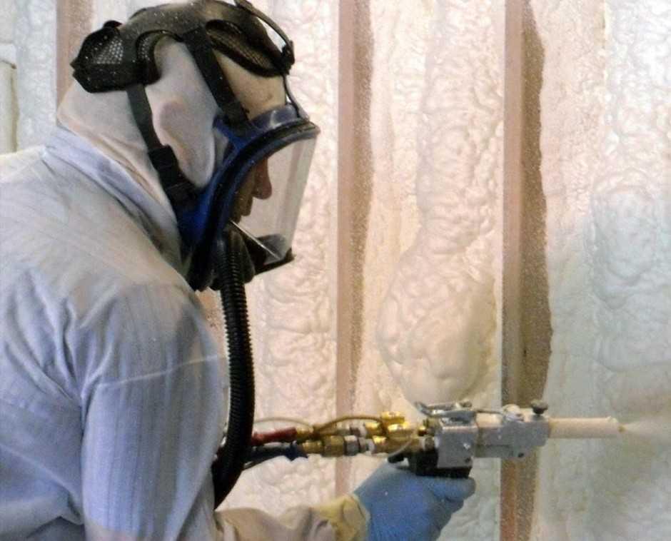Polyurea Applications Middle East