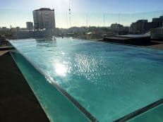 Transparent Swimming Pool Manufacturer - Aqualife is a swimming pool panel supplier
