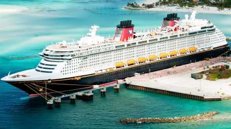 Dream Cruise Ship - Dream Cruise Ship