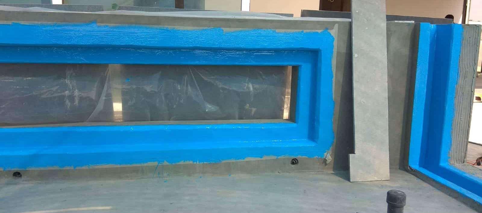 Side Pool Windows - Swimming Pool Panels | AQUALIFE