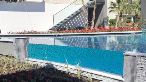 Hotel Swimming Pool - Hotel Swimming Pool